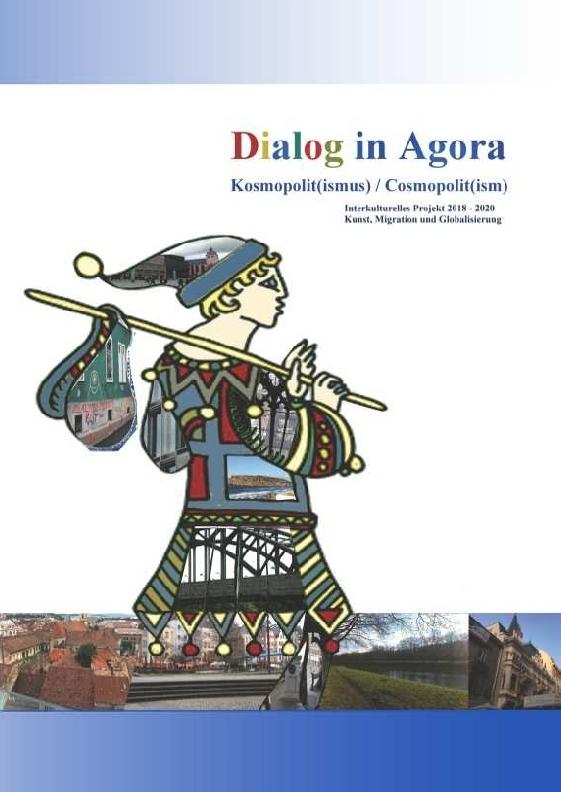 Einladung Dialog in Agora