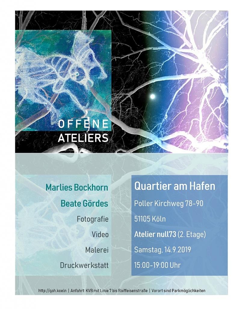 OA 2019 Einladung MarliesBockhorn BeateGoerdes